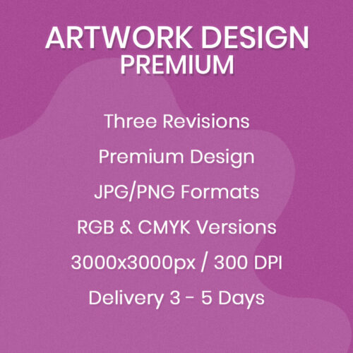 Artwork Design Premium