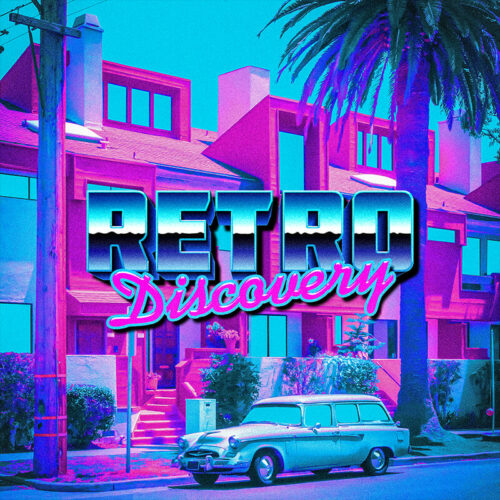 Retro Artwork