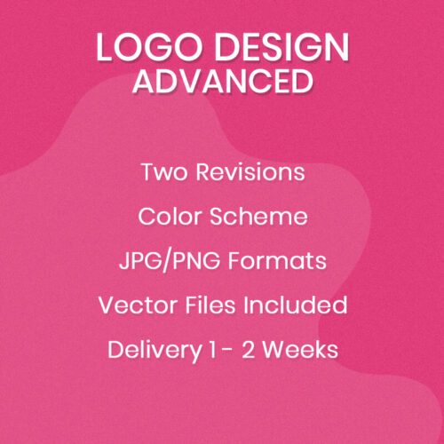Logo Design Advanced